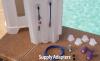 HASA Liquid Feeder New Liquidator Automatic Chlorine Feeder 8 Gallon | 96300
