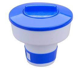 Pool Tablet Dispenser Small Floater