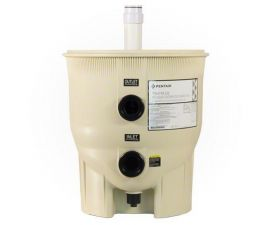 Pentair, 36 sq/ft FNS Plus Filter, Tank Bottom Assembly,