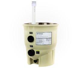 Pentair, 48 sq/ft FNS Plus Filter, Tank Bottom, 170017