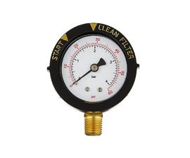 Pentair Pressure Gauge, 190058