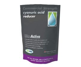 Bio Active Swimming Pool Cyanuric Acid Reducer 16 oz, 390010-01