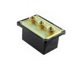 Pentair Junction Box Port Replacement, 78310500