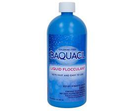 Baquacil Liquid Flocculant 1QT, 84340