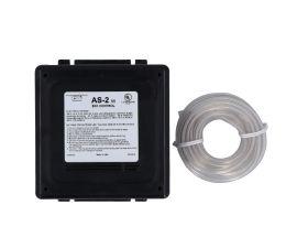 ALLIED INNOVATIONS, Len Gordon Air Switch box AS-2-95 W/O Button 922005-001