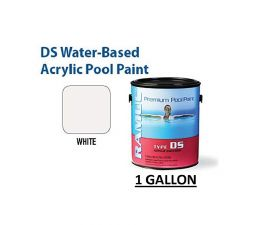 RAMUC DS Acrylic White Pool Paint, RAM910131101