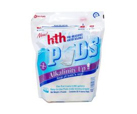 HTH, Alkalinity Up Pods for Swimming Pools, 4lbs, 67053