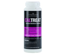 United Chemical CalTreat 2.5# Calcium Hardness Remover, CPT-C12