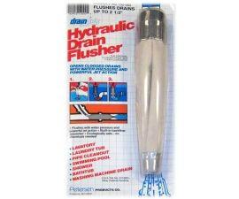 Hydraulic Drain Flusher | 102-002
