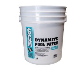 SGM Dynamite Pool Patch White 3 lbs, PLBPP3