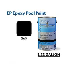 RAMUC EP Epoxy High Gloss Epoxy Black Pool Paint, RAM908132101