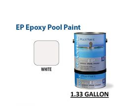 RAMUC EP Epoxy High Gloss Epoxy White Pool Paint, RAM908131101