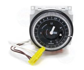 Hayward AQ-TROL Timer 24 hour 120V 60Hz | GLX-TROL-TIMER