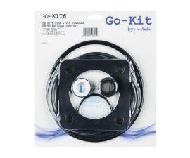 Aladdin Seal and Gasket Kit, GO-KIT6