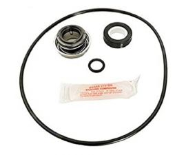 Aladdin Gasket & O-Ring for Polaris Booster Pump, GO-KIT71