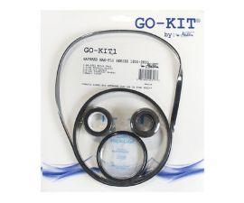 Aladdin Seal and Gasket Kit For Hayward Max-Flo, GO-KIT1