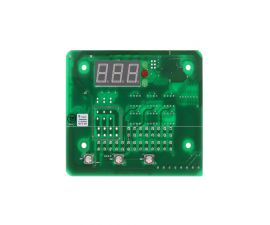 Raypak Digital Control Board for RHP Heat Pumps, H000029