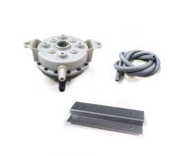 Jandy, Hi-E2 Heaters, Blower Pressure Switch, R0302000