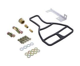 Jandy, Hi-E2 Heaters, Inlet/Outlet Return Header Hardware Kit, R0319300