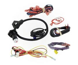 Jandy, LXI Heaters, Complete Wire Harness Set, R0457600