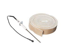 Jandy, LXI Heaters, Flame Sensor Rod, R0458600