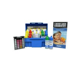 Taylor, Total Balance Test Kit, K-1005