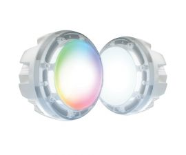 PAL Lighting, Evenglow Multi Color Sonar Retro Bulb | 64-PAL-SRL-RGB-120