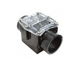 "Magic Plastics, 2"" Corrosion Resistant Check Valve | 0801-20H2"