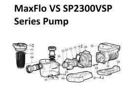 MaxFlo VS Pump