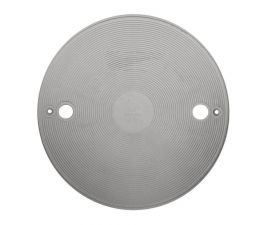 MP Industries, Water Leveler, Gray Lid | 4061-G