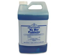 United Chemicals NO MOR Poblem 1 gallon NMP-4GAL