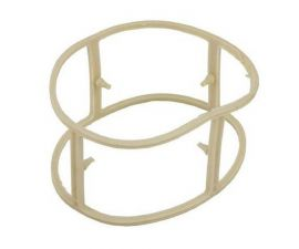 Pentair, SM and SMBW D.E. Filter, Noryl, Tapered Rotor Gasket, 071720