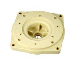 Pentair, Seal Plate, Pinnacle and Superflo Pumps   356012