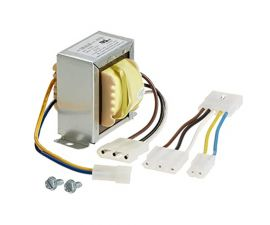 Pentair, Max-E-Therm and MasterTemp Heaters, Dual Voltage Transformer Kit, 42001-0107S