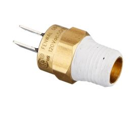 Pentair, Max-E-Therm & MasterTemp Heaters, 140 deg, Tapered Gas Shut-Off Switch, 42002-0025S