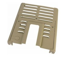 Pentair, MasterTemp Heaters, Front Side Molded Panel, 42002-0033Z