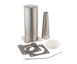 Pentair, Sta-Rite Max-E-Therm and MasterTemp Heaters, Flameholder Replacement Kit, 77707-0204