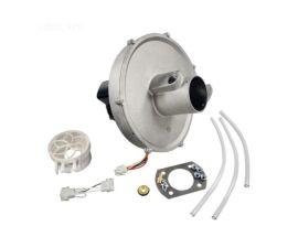 Pentair, Sta-Rite, 333NA Natural Gas Max-E-Therm Heaters, Air Blower Kit, 77707-0252