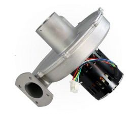 Pentair, Natural Gas Heaters, Combustion Air Blower, 77707-0253