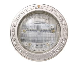 Pentair, IntelliBrite, White LED Pool Light, 300 Watts, 12 Volt, 100 feet Cord | 601107