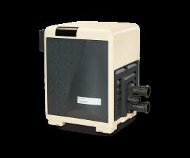 Pentair Mastertemp High Performance 400.000 Btu Natural Gas HD Heater 460805