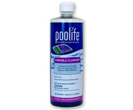 PooLife TurboBlu Clarifier, 32oz