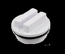 "Pooline, Hayward SwimClear Filters, 1 1/2"" Plug w/ O-Ring   11215   SP1022C   400-6601"