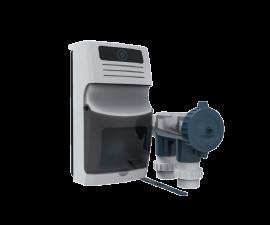 CMP, Powerclean Salt Ultra 540, 120/220V, 40K Gallon | 52000-240-000