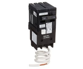 Siemens 2 Pole 20 Amp GFCI Circuit Breaker | QF220A