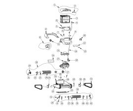 Quantum Cleaners Parts