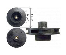 Jandy, Impeller, 1HP, Plus HP Series Pumps| R0445303