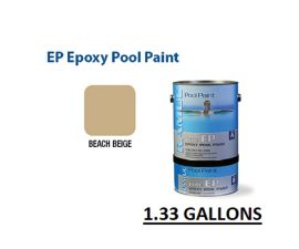 RAMUC EP Epoxy High Gloss Beach Beige Pool Paint RAM908135501