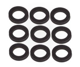 Raypak, Low Nox Heaters, 3/4in, Flat Header Gasket, 9 Pack, 80014B