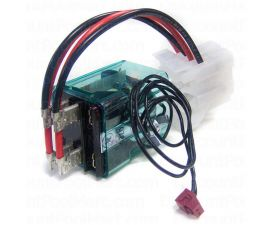 Pentair Relay Kit 20 AMP DPST RLYLX